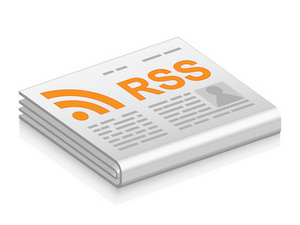 rss newspaper icon